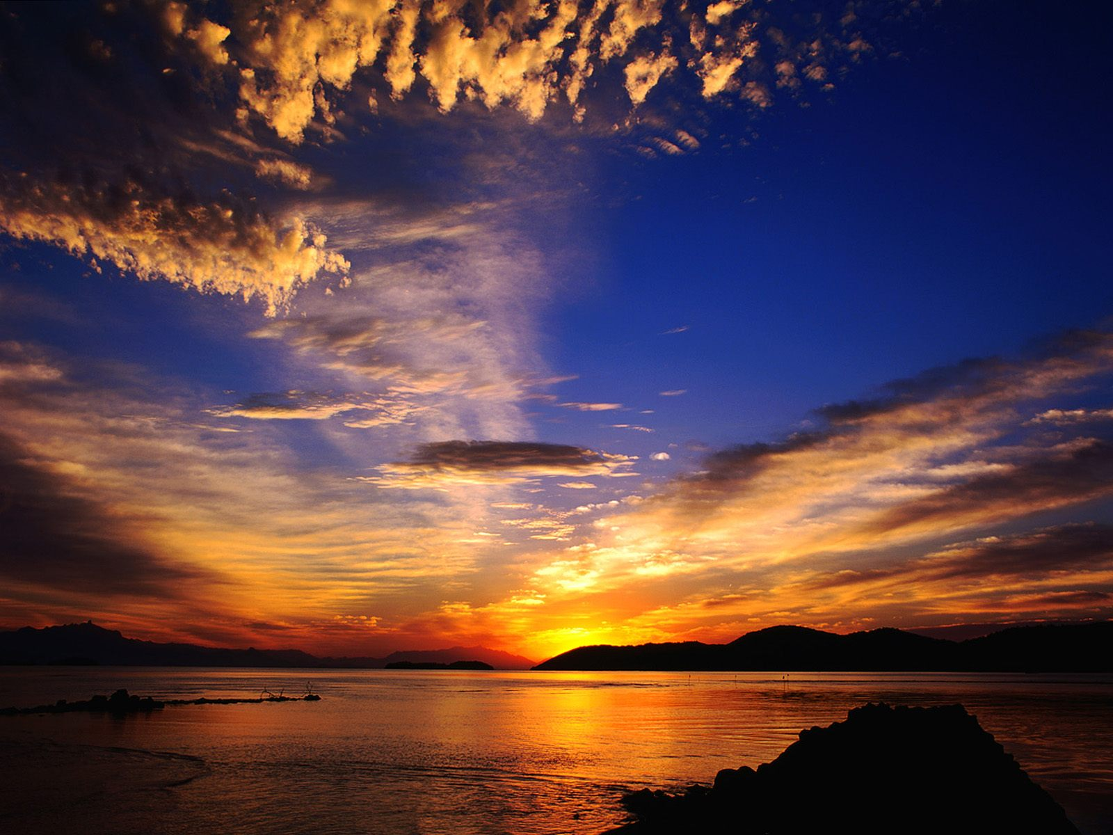 Amazing sunset hd desktop wallpaper 1600x1200 hd wallpaper - Desktop wallpaper 1600x1200 ...