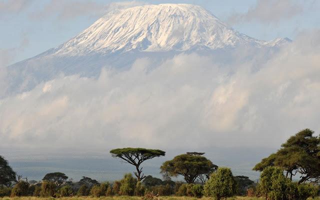 kilimanjaro climb Guide cost route hike