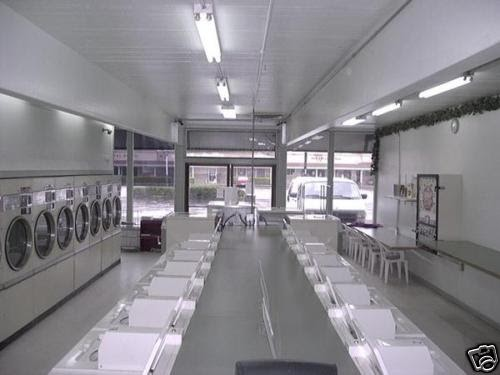 Laundry Franchises & Dry Cleaning Franchises