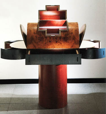 A212 Furniture Accessories Ettore Sottsass 1917 2007