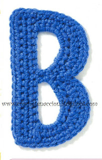 Alfabeto a uncinetto - Tutorial | 320x205