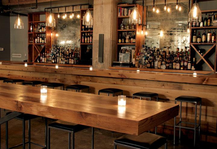 Tangled Vine Restaurant Nyc