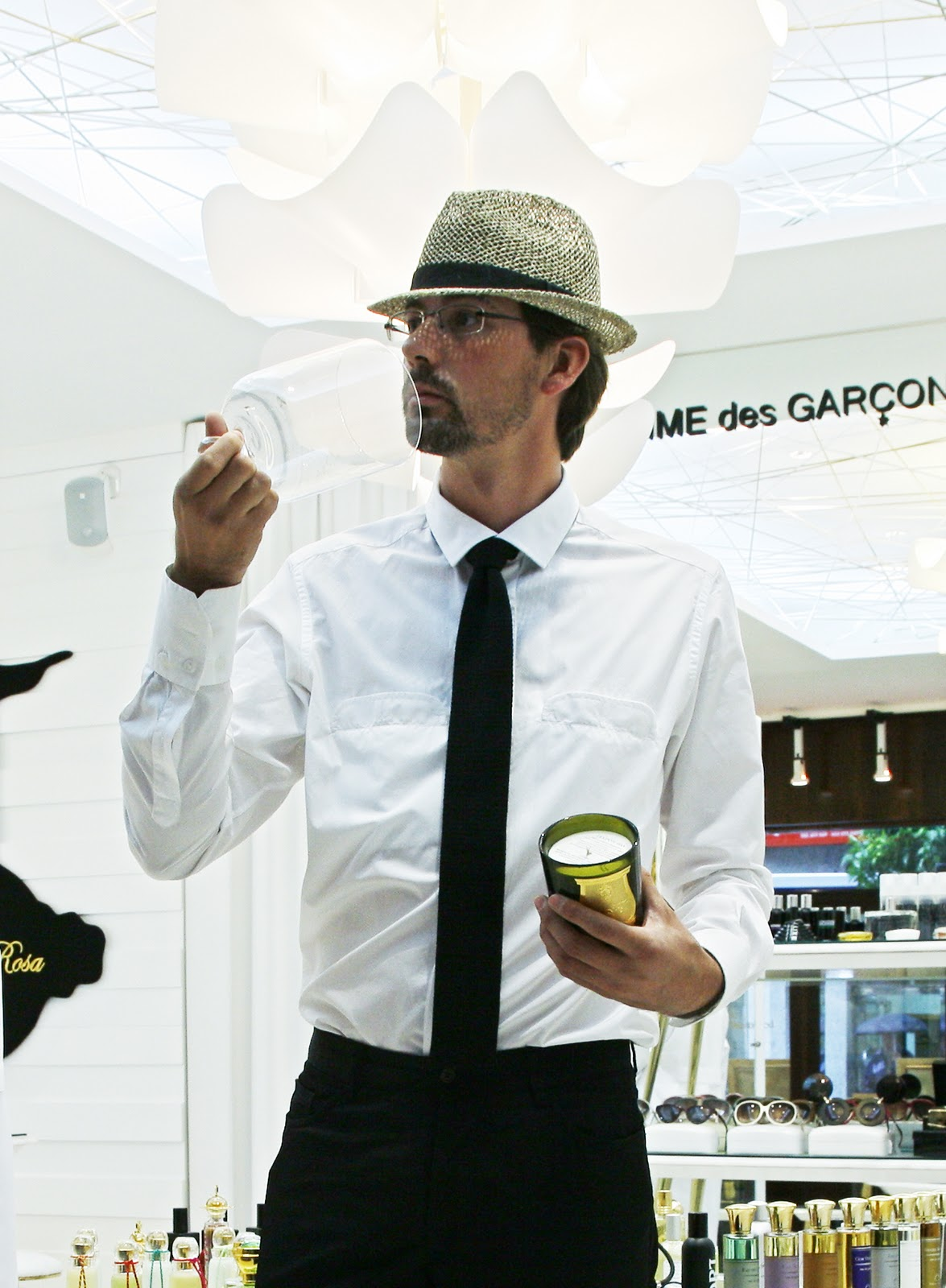 Marzua jos manuel ferrero for Estudiar interiorismo barcelona