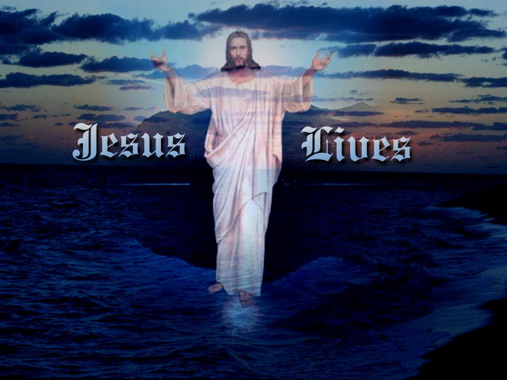 Jesus Christ Free Desktop Wallpapers   Free Christian ...