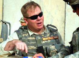 "Rice Adviser, David Kilcullen: ""Iraq Invasion Was 'F*cking Stupid"""