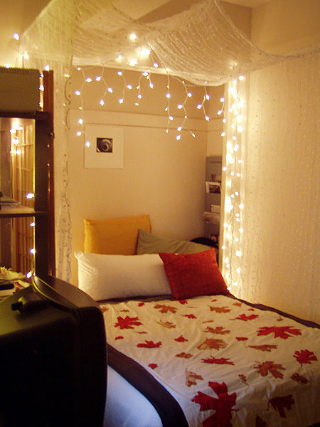 2012 Valentine's Day Ideas: Bedroom Decor Ideas For