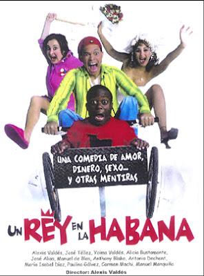 Un Rey de la Habana cine online gratis