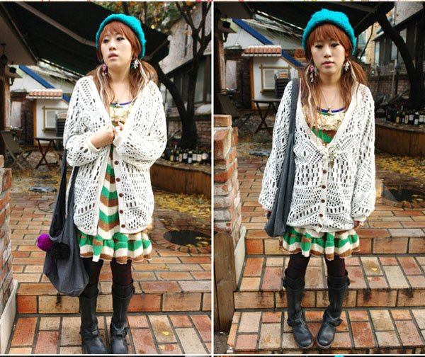 Asian Clothing Style 53