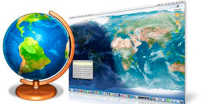 earthdesk version 4.5.2
