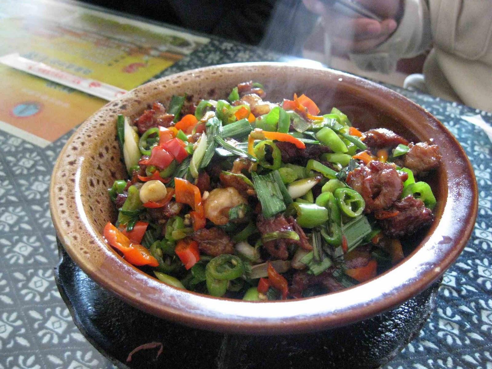 rasa: 湖南土菜館