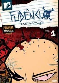 Download - Fudêncio e Seus Amigos 1ª Temporada Completa Dublada