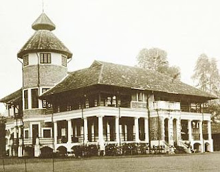 History Controversy in the News: Singapore - White House Park Bungalow