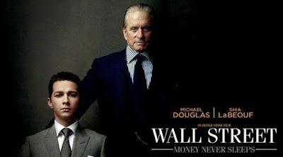 Shia Labeouf - Wall Street 2 La película
