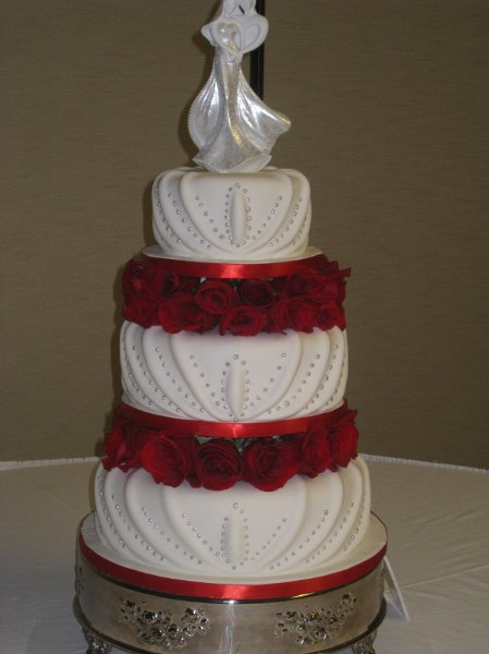 wedding cake makers in orlando florida one dress one day wedding cakes 23167