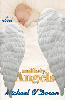 UNLIKELY ANGELS by Michael O'Doran
