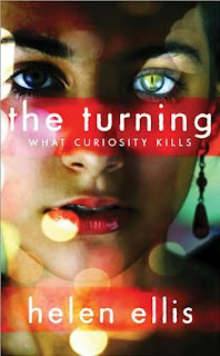 THE TURNING: WHAT CURIOSITY KILLS by Helen Ellis
