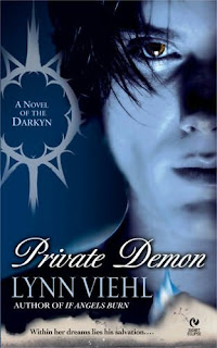 PRIVATE DEMON by Lynn Viehl