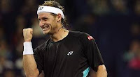 David Nalbandian campeon