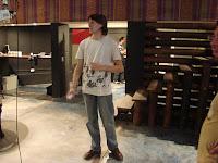 Martín Aberastegue, el Riquelme de la Wii
