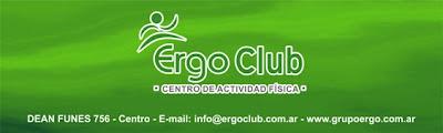 Gimnasio Ergo CLub de Cordoba