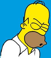 Homero Simpson es de Tauro