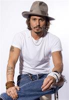 Johnny Depp es de Geminis