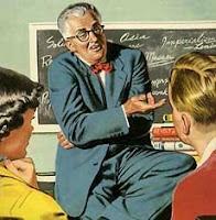 profesor del tiroteo