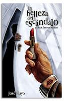 la belleza del escándalo