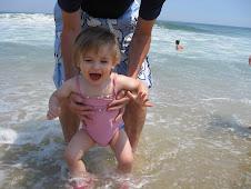 i love da beach!