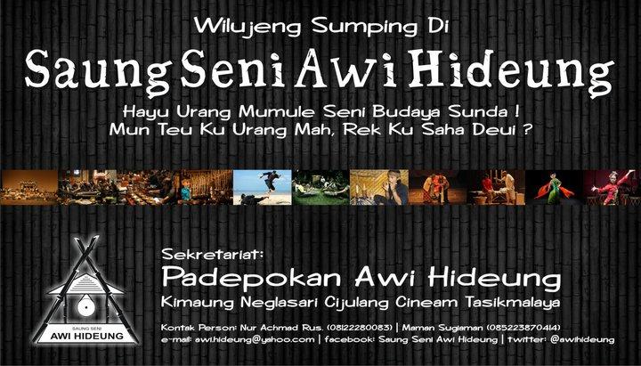 Artikel Kesenian Sunda Dalam Bahasa Sunda Kamus Bahasa Sunda Translate Terjemahan Urang Mumule Seni Budaya Sundamun Teu Ku Urang Mah Rek Ku Saha Deui