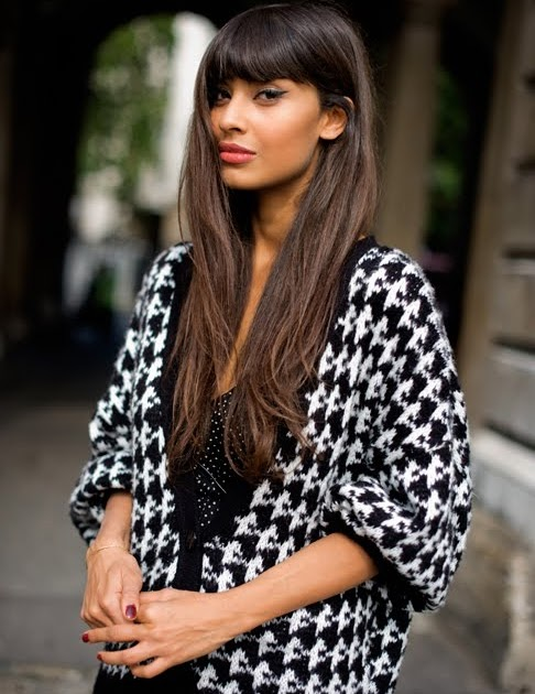 Jameela Jamil Calls For Body Confidence Education To Be On: The Electric: Jameela Jamil