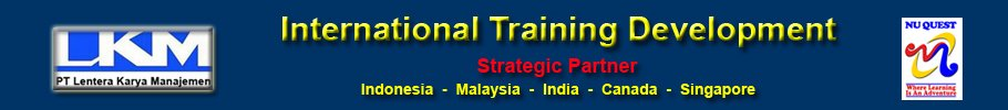 International Training Development