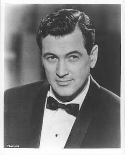 A Death A Day October 2 Rock Hudson