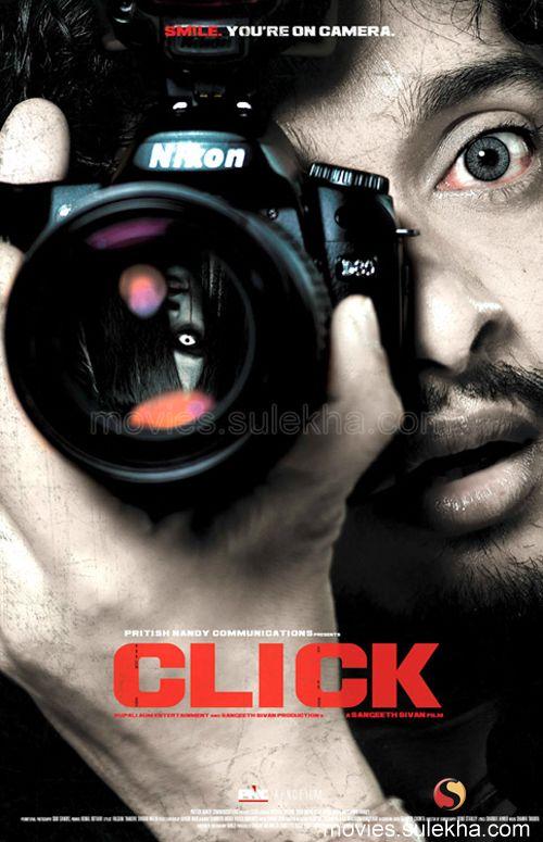 Click Hindi Horror Movie Photos