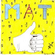 Matemática é fixe