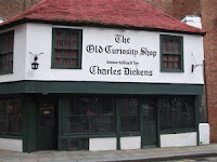 The Old Curiosity Shop, Londres