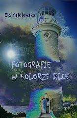 Fotografie w kolorze blue
