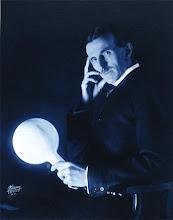 Nikolas Tesla (Никола Тесла),                     ~     1856-1943