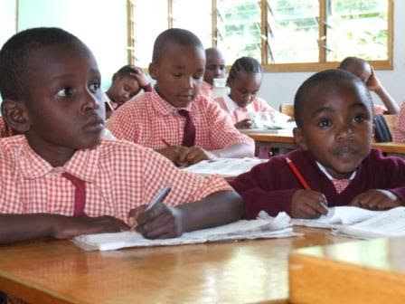 Sowing seeds for the future at SOS Eldoret: School programmes