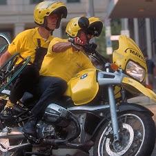 'Mid-'90s, Mavic Motor