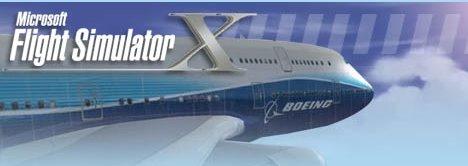 Download free Flight Simulator X Trial from Microsoft