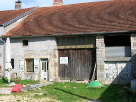 het franse huis bij aankoop maart 2008
