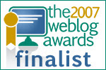 Weblog Awards