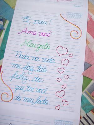Carta De Amor Para Namorada Gravida Best Quotes N