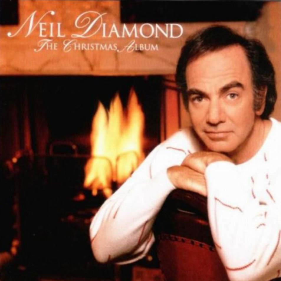 Neil Diamond Christmas Cd