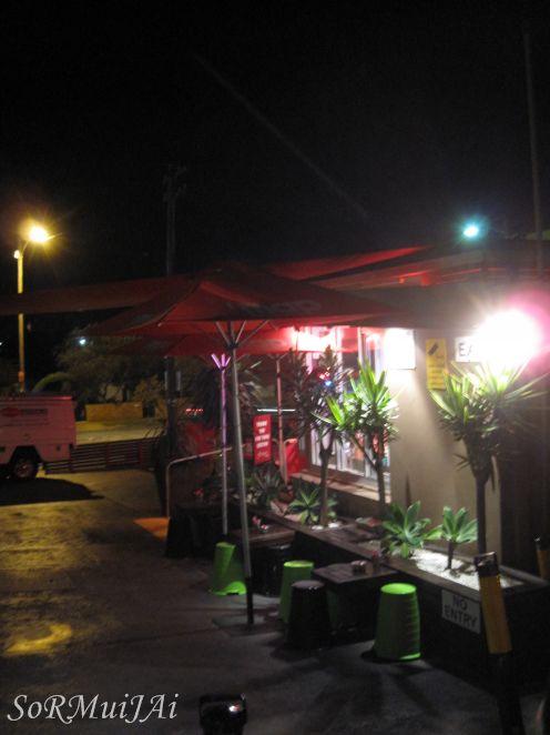 Giorgios Restaurant Cafe Bar