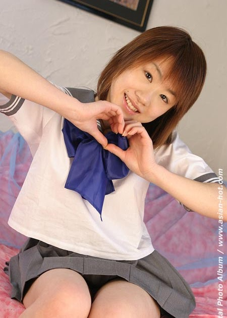 Aizawa arisa the perfect japanese gal body 10