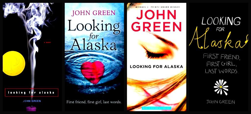 Looking For Alaska Pudge: Looking For Alaska – Review