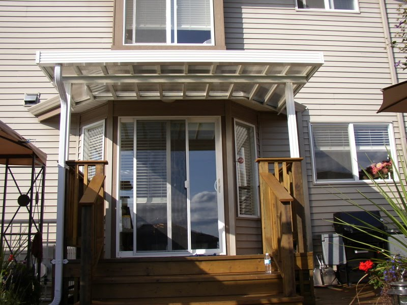 Awnings and Patio Covers: What Is An Acrylic Awning?