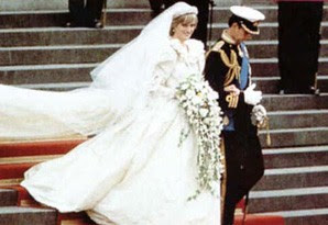 Princess Diana: Relationship with the Prince of Wales